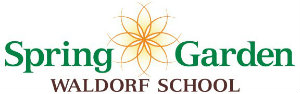 Spring Garden Waldorf School Logo